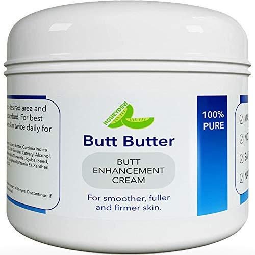 Premium Bigger Butt Enhancement Cream - Butt Cream for Bigger Butt Enhancer Skin Moisturizer and...