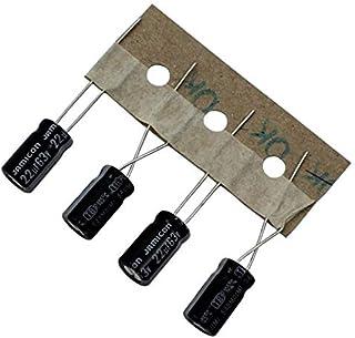Suchergebnis Auf Für Fahrzeug Kondensatoren It Tronics Gmbh Kondensatoren Einbauzubehör Für Fah Elektronik Foto