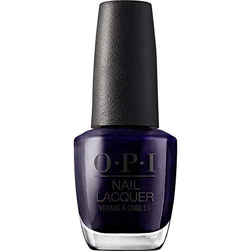 OPI Nail Lacquer, Russian Navy, Blue Nail Polish,...