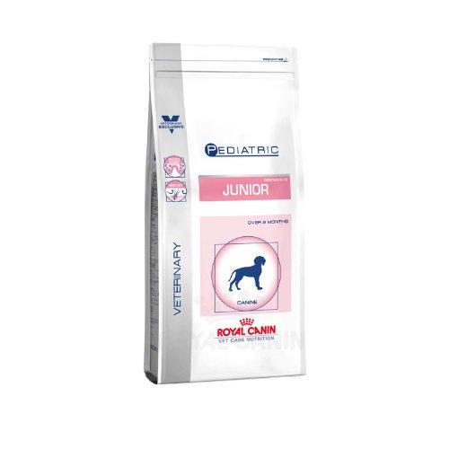 Royal Canin Vet Care Nutrition Junior Medium Dog 4