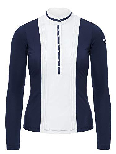 Isabell Werth Turnier Shirt Wiesbaden Longsleeve Größen S