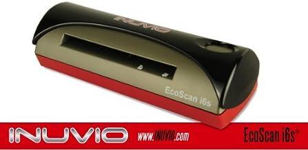 INUVIO EcoScan i6s (DP 667) Simplex (Single Sided) Scanner w/ 24 Month Warranty photo