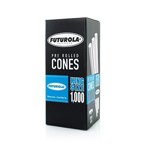 1000 king cones - 3
