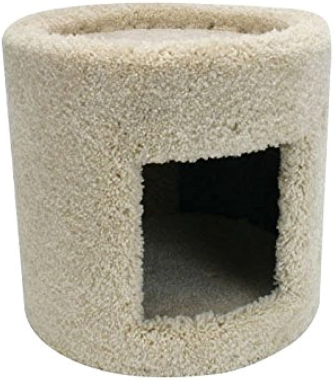 North American Pet CNO49110 Condo 1Story Cat Furniture, 12Inch