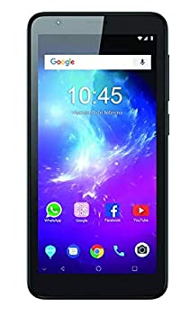 ZTE Blade L8 5  16GB Android 9.0 Pie Go Edition Factory Unlocked  Black