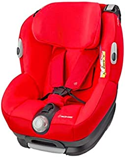 Maxi Cosi Opal Baby Car Seat - Vivid Red