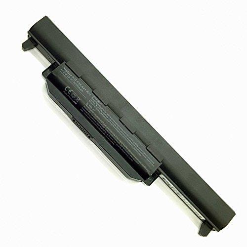 Batería Nueva y Compatible para Portátiles ASUS A45 A55 A75 A85 A95 E45 E55 F45 F55 F75 K45 K55 K75 K95 A32-K55 A33-K55 A34-K55 A41-K55 A42-K55 BAT3341A Series 6 Celdas Listados en Descripción