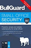 BullGuard Small Office Security 1YR/10 Device - Retail, UKSMORT2012 (1YR/10 Device - Retail)