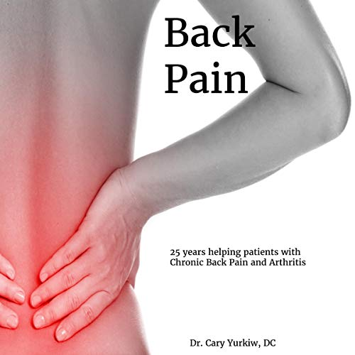 Back Pain cover art