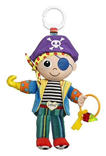 Tomy Lamaze Peluche et Doudou Horace le Pirate