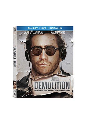 Demolition [Blu-ray] [Import]