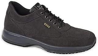 VALLEVERDE Sneaker Uomo in CAMOSCIO CODICE VL53802