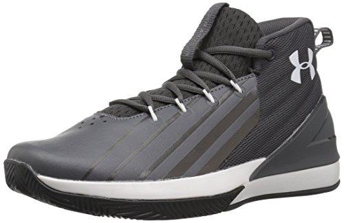 Under Armour Men's Launch Basketball Shoe