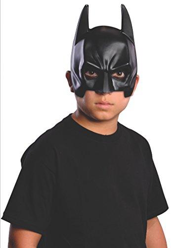 Rubie's-déguisement officiel - Batman Dark Knight- Masque batman dark night enfant- MA2005