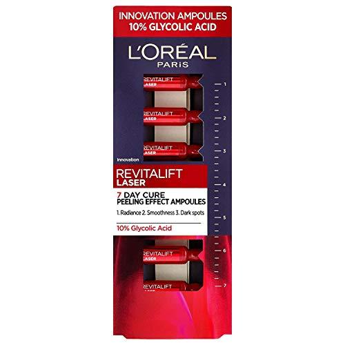 L'oreal Paris Revitalift Laser X3 7-tage Behandlung Gesichtsampullen 7x1 ml