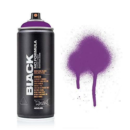 Montana Black 4040 pimp violet, 400 ml Sprühdose