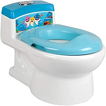 The First Years Baby Shark Potty Training and Transitioning Seat