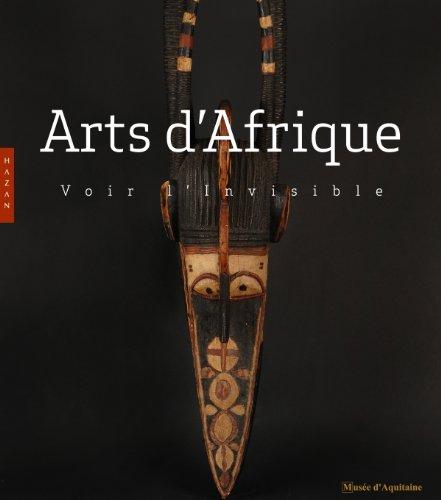 Afrikako arteak, ikusezina ikusten