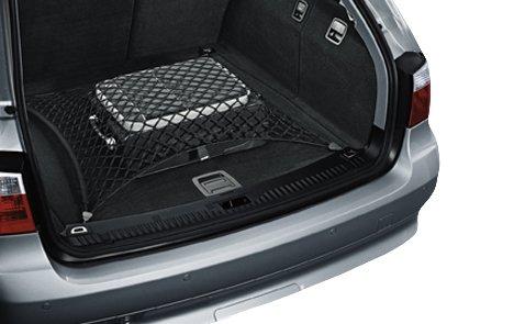 BMW Genuine Boot Floor Luggage/Cargo Safety Net 51470010557