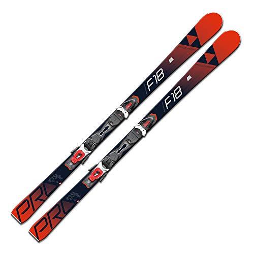 FISCHER Ski Progressor F18 Allride 167cm On Piste Rocker 2021 + Bindung RS11 PR