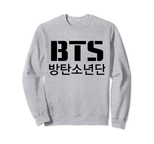 Official BTS Bangtan Boys Merchandise BTS19 Sudadera