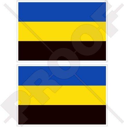 GELDERLAND Vlag Nederland Guelders, Nederland 3