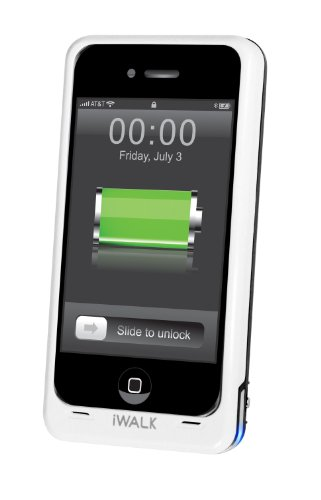 Multi Color Battery Pack For iphone 4/4s
