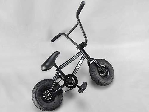 Rocker IROK Mini BMX Bike, Farbe:Metal - 5