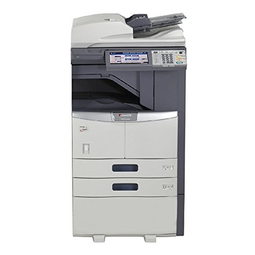 Great Price! Toshiba E-Studio 355 Tabloid-Size Black and White Laser Multifunction Copier - 35ppm, C...