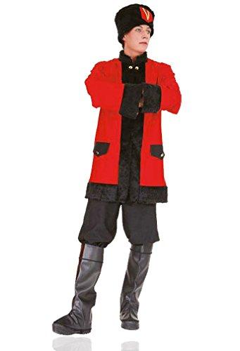 Disfraces DISFRAZ DE cosaco ruso los cosacos rusos de disfraces disfraz ruso
