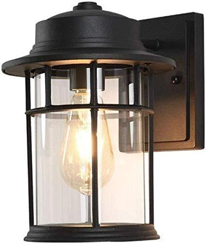 Spots Lamp Wandarmaturen Verlichting Lampen Muur Wassen Lichten Wandlamp Outdoor Zwarte Muur Lantaarn Beveiliging Licht met Lamp