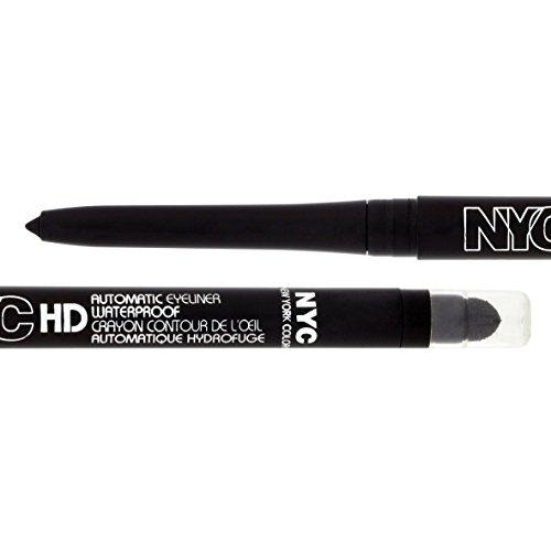 Eyeliner HD Automatique Imperméable N.Y.C. New York - 2