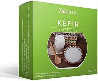 Anuncio patrocinado: Delicioso y saludable arranque cultura - Kefir con Lactobacillus, hecho en Bulgaria - 10 bolsitas