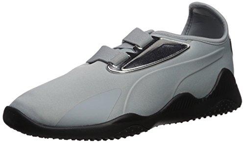 PUMA Mostro Anodized, Deportivas. Unisex Adulto, Cuarry Quarry-Zapatillas de Deporte, Color Negro, 42.5 EU