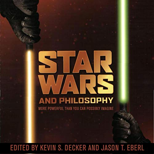 Star Wars and Philosophy: More Powerful than You Can Possibly Imagine  cover art