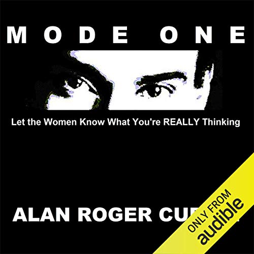 Mode One  By  cover art