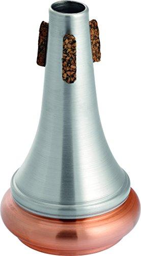Sordina Trompeta Piccolo Stomvi mod. Straight (Aluminio/Base