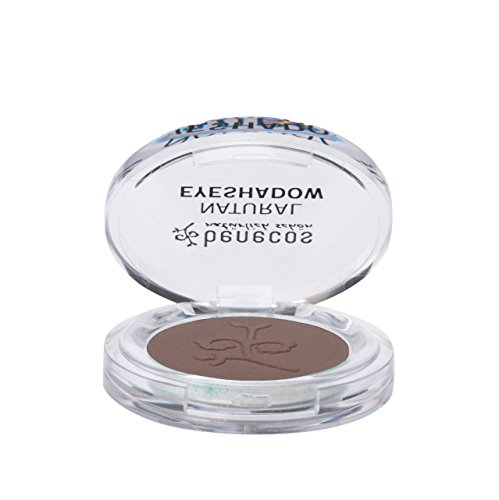 Benecos Natural mate Mono Eyeshadow, malva Me