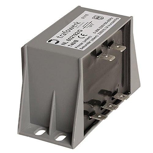 Trenntransformator 0-208-230V/230V 23VA