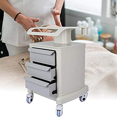 Salon Trolley Cart with