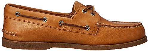 Street Life Publishers Sperry Authentic Original, Chaussures de Voile Homme, Beige Sahara, 44 EU