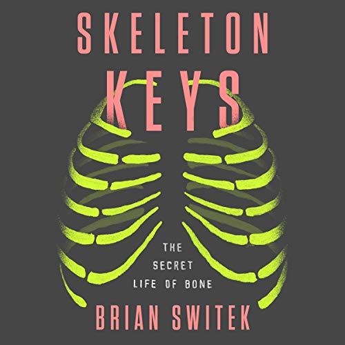 Skeleton Keys cover art