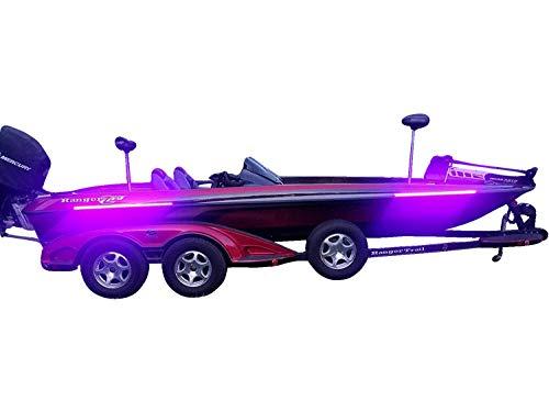 Fishing Vault High Output Ultra Violet UV Black Light LED