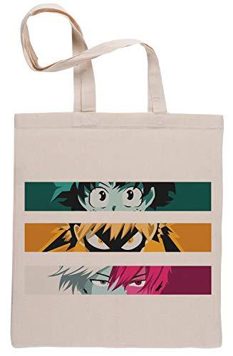 Más Ultra Beige Reutilizable Bolsa De Compras Reusable Beige Shopping Bag