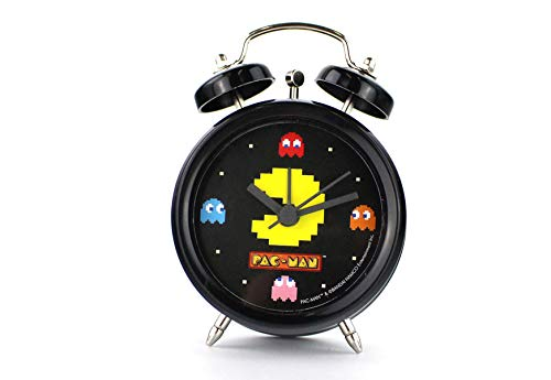 Lootchest Exclusive Pac-Man Wecker/Alarmclock
