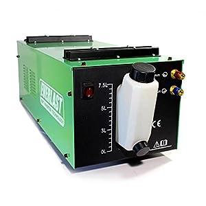 2021 PowerCool W400 TIG water cooler system for PowerTIG 350EXT 315LX MTS252STi Lightning 275