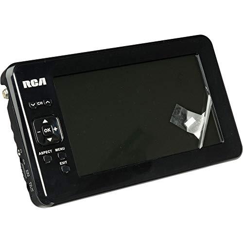 RCA 7' Portable Widescreen LCD TV with Detachable Antenna