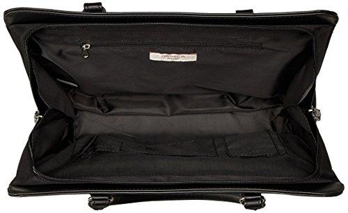 [オリヒカ]リクルートバッグ16A-PLRTB3黒