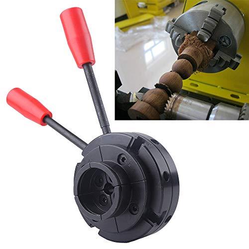 M33 Drehmaschine Futter Selbstzentrierend 4-Backen Holz Drehfutter Spannfutter