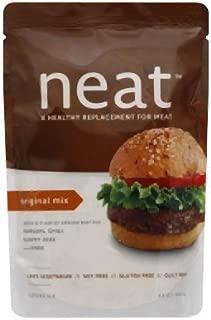 neat meat vegan